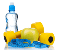 Weight management and healthier lifestyle